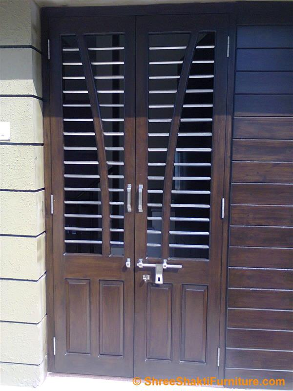 main door grill design india  | 500 x 375