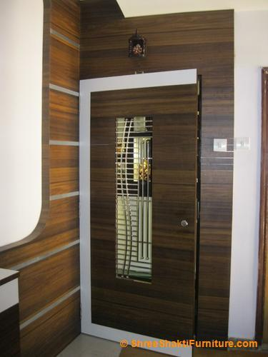 Main grill door photos main grill door designs wooden for Entrance door designs for flats in india